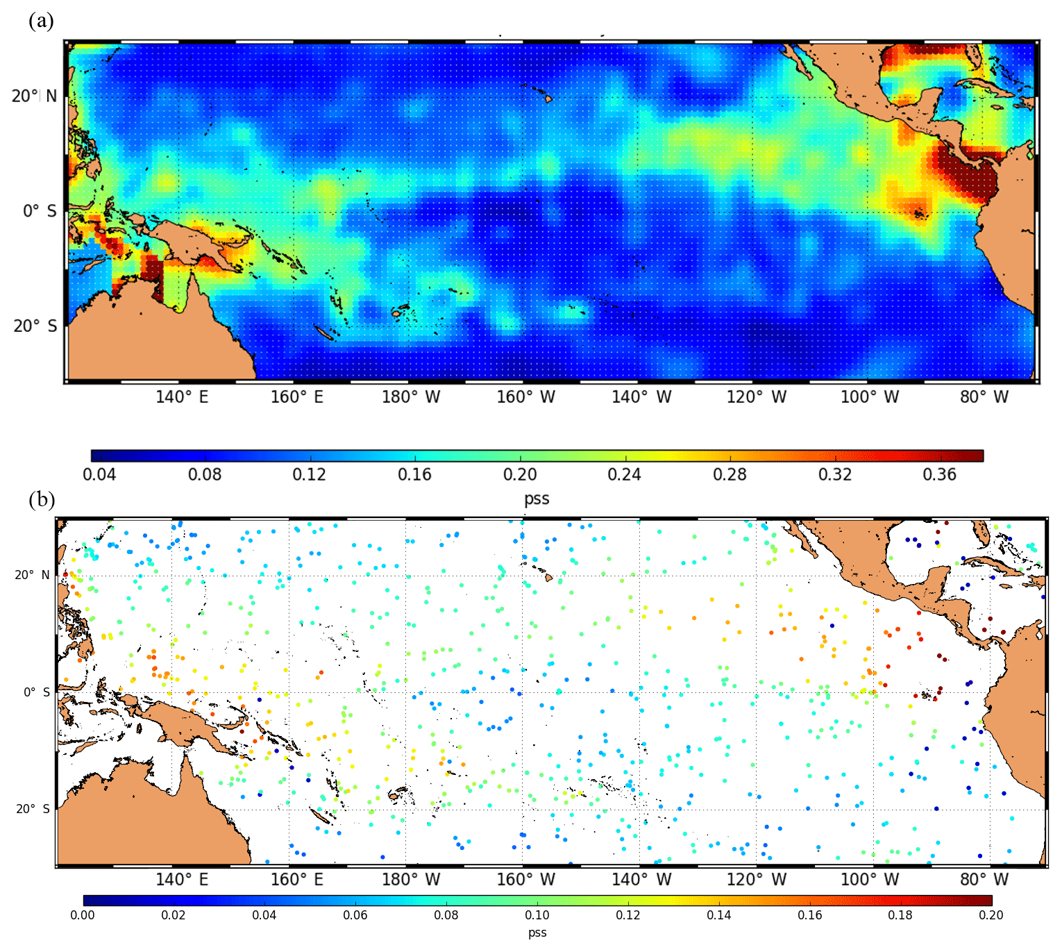 OS - Data assimilation of Soil Moisture and Ocean Salinity (SMOS